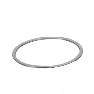 Medium Heavy Duty 2-Turn Ekstern Spiral Beholde Rings