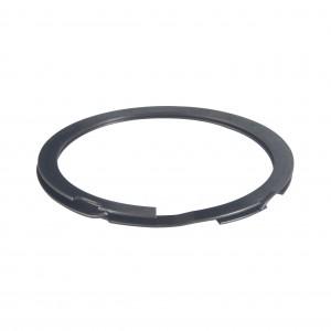 Self-Locking espiral anéis de retenção