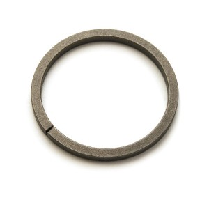 custom constant section retaining ring