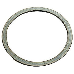Heavy Duty 2-Turn External Spiral Retaining Rings