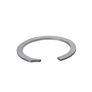Light Duty Single Sla Ynterne Spiral Retaining Rings