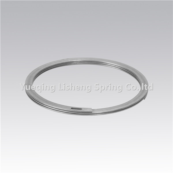 Balanced Spiral Retaining Rings Featured Image