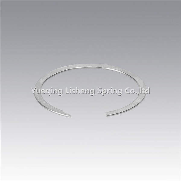 Light Duty Single Turn External Spiral Retaining Rings Featured Image