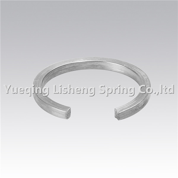 constant section retaining ring for shaft Featured Image