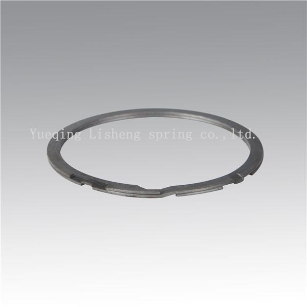 Self-Locking Spiral retaining rings Featured Image