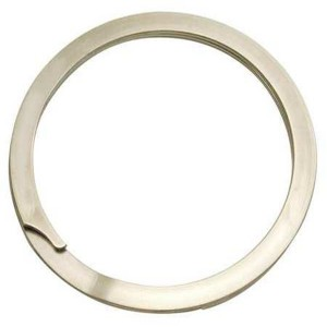 Medium Heavy Duty 2-Turn Internal Spiral Retaining Rings