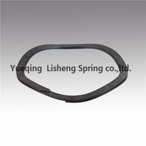 Wimbi Spiral Kubakiza Rings